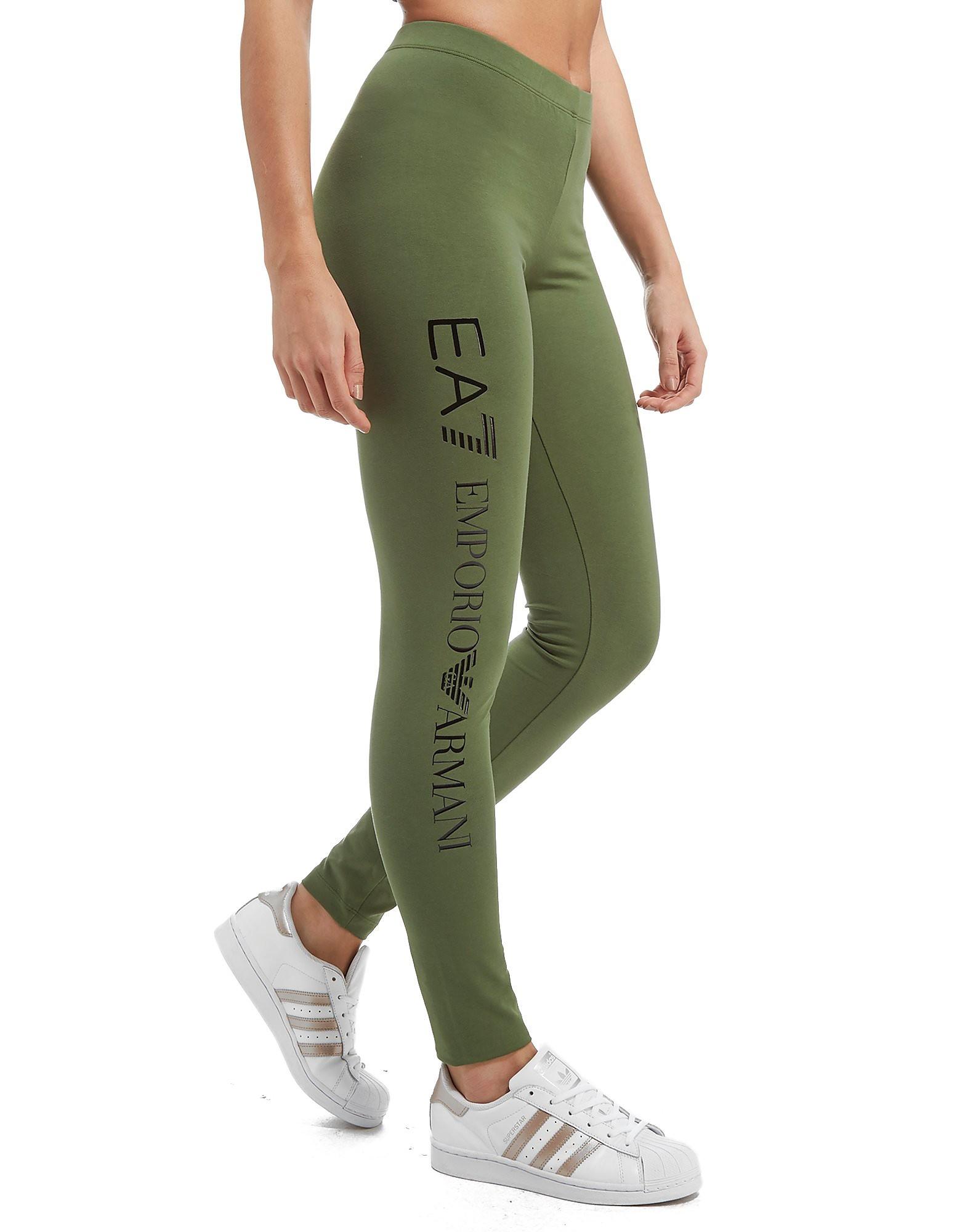 Emporio Armani EA7 Leggings Donna