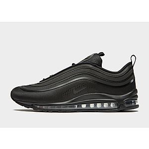 nike air max 97 donna nere