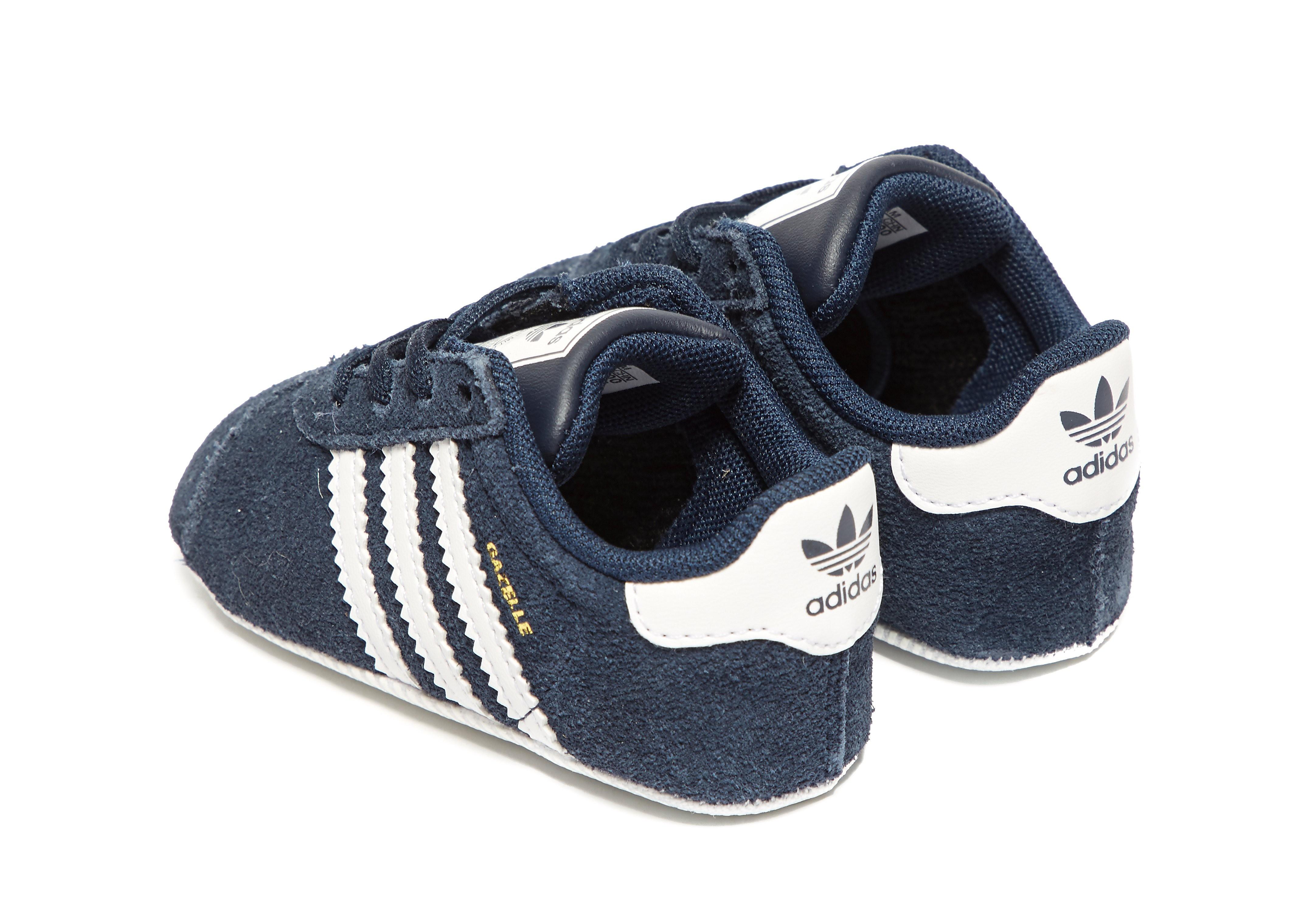 adidas Originals Gazelle Crib Bebè