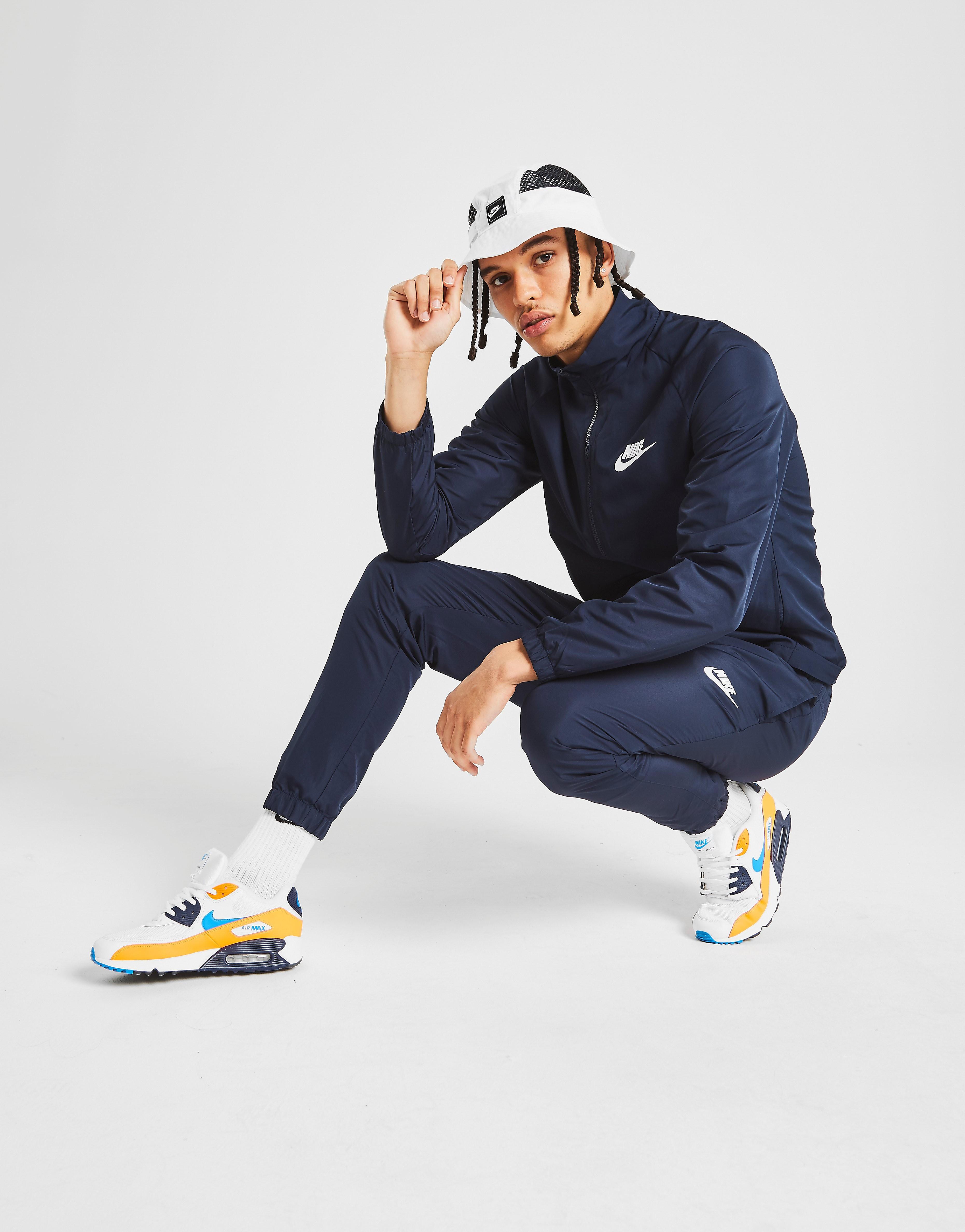 Nike Season 2 Fleece Tuta Sportiva