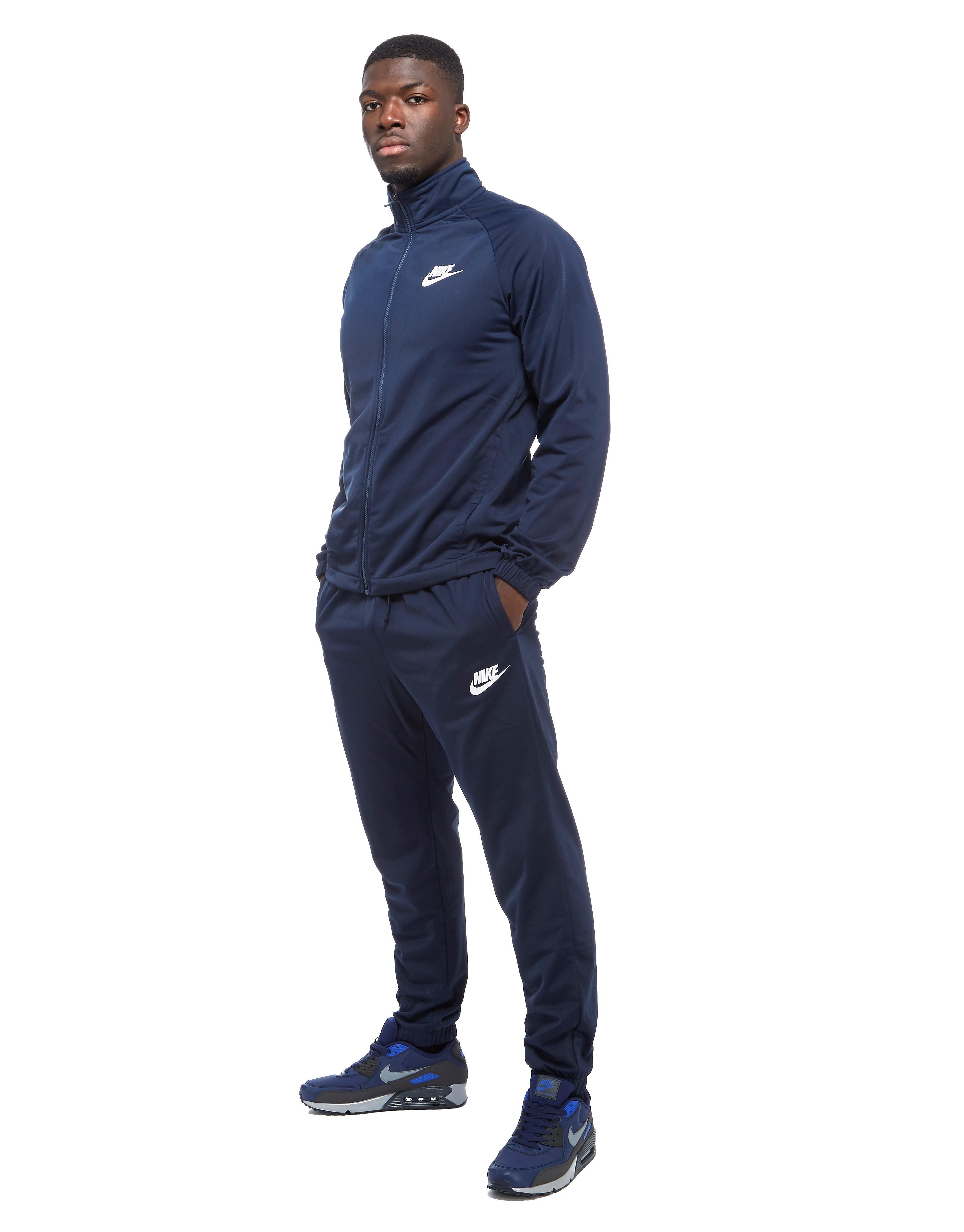Nike Season 2 Poly Tuta Sportiva