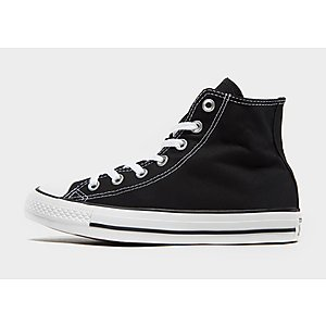 f0e5d25333574f Converse All Star High Women s ...