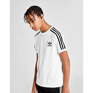 adidas Originals California T-Shirt Junior ... 6f970e994b62