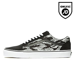 vans shoes at jd