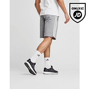 bcb6f474c0 adidas Essential + Jersey Shorts adidas Essential + Jersey Shorts