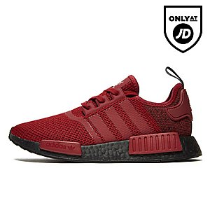 Adidas Originals NMD maron