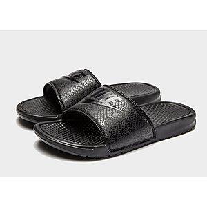 Nike Benassi Slides Nike Benassi Slides a5b18e17f