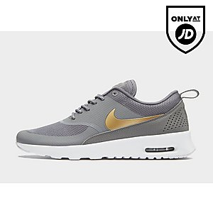 timeless design 65284 3db3c Nike Air Max Thea Women s ...