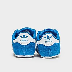buy popular c9584 0755d adidas Originals Gazelle Crib Infant adidas Originals Gazelle Crib Infant