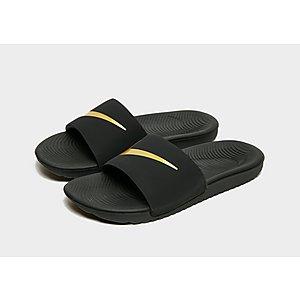 a432cb54e Nike Kawa Slides Junior Nike Kawa Slides Junior