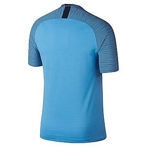 ... Nike Manchester City 18 19 Home Vapor Shirt 67a47e7d3