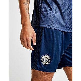 244a3a9e78 adidas Manchester United 2018 19 Third Shorts