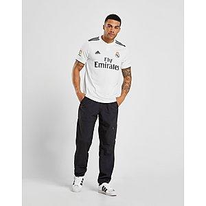 huge selection of c281e 7fbf2 ... adidas adidas Real Madrid 201819 Home Shirt