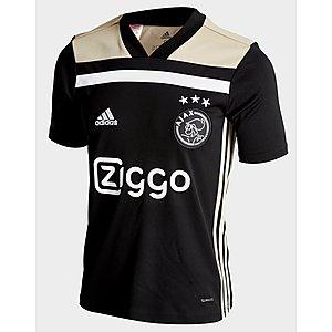 low cost b2800 2262e adidas Ajax 201819 Away Shirt Junior ...