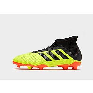 sale retailer 3cf03 6227d adidas Energy Mode Predator 18.1 FG Children ...