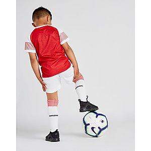 ea49a5576216 ... PUMA Arsenal FC 2018 19 Home Kit Children