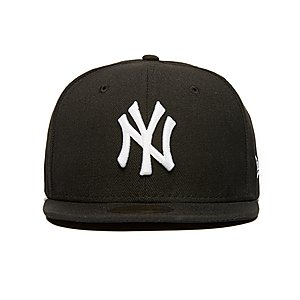 New Era MLB New York Yankees 59FIFTY Fitted Cap ... 4c338968908