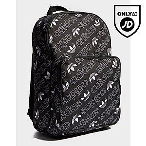 4d95d285cd adidas Originals Classic Repeat Backpack ...