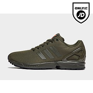 d1b2f224c new zealand jual adidas zx flux original 18069 ecd58