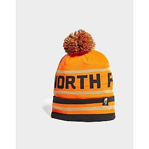 d24ce8dac22 ... The North Face Ski Tuke Bobble Hat
