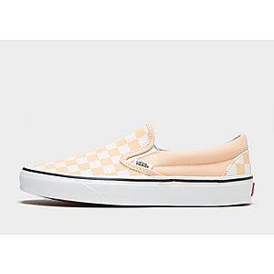 3f7233a13b4d9d Vans Classic Slip on Women s ...