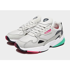 wholesale dealer 5c1d4 a08cc adidas Originals Falcon Womens adidas Originals Falcon Womens