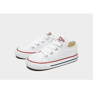 607cb262aa8 Converse All Star Ox Infant Converse All Star Ox Infant