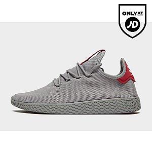 1a9c4e332 adidas Originals x Pharrell Williams Tennis Hu ...