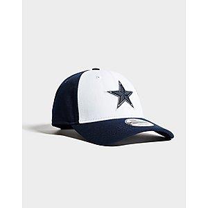 New Era NFL Dallas Cowboys 9FORTY Cap ... fc5e74da5e33