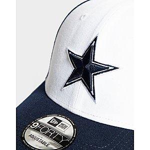 4886191efce ... New Era NFL Dallas Cowboys 9FORTY Cap