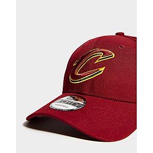 a79e033d2f464 ... New Era NBA Cleveland Cavaliers 9FORTY Cap