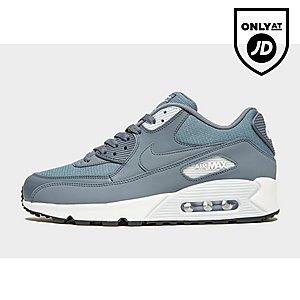 Footwear Sneakers Air Nike Sports amp; Max 90 Jd qRAAUw