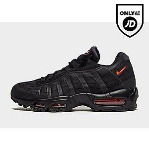 quality design 286c2 d0092 Nike Air Max 95 ...