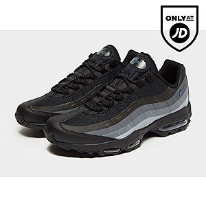 finest selection bc53b ca6a0 ... Nike Air Max 95 Ultra SE