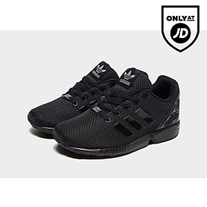 premium selection 2e27d fa315 adidas Originals ZX Flux Children adidas Originals ZX Flux Children