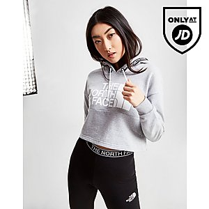 e58b47335bca6 The North Face Tape Crop Hoodie The North Face Tape Crop Hoodie