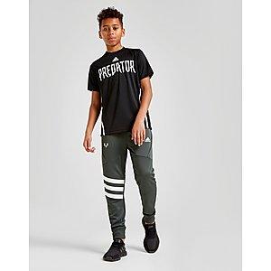 adidas Predator T-Shirt Junior adidas Predator T-Shirt Junior 7dc75446bd37