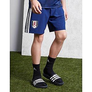 fd179d2eb1 ... adidas Fulham FC 2018 19 Away Shorts Junior