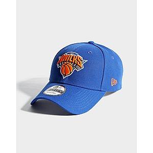 abcdf25366b ... New Era NBA New York Knicks 9FORTY Cap
