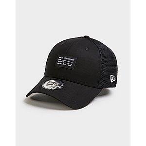 24a1a40129c26 NEW ERA CAP CO 940 Military Mesh Cap ...