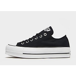 a633ab29f26646 Converse All Star Lift Ox Platform Women s ...