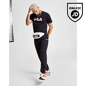 Fila Terry Woven Track Pants ... a91ae35f659d