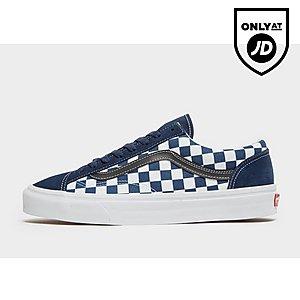 d4d9bb67a3 Vans Style 36 ...