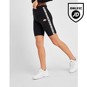 335aad94bfb6 Ellesse Tape Cycle Shorts Ellesse Tape Cycle Shorts