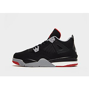 sports shoes 5a05b cf893 Jordan Air 4 Retro Children ...