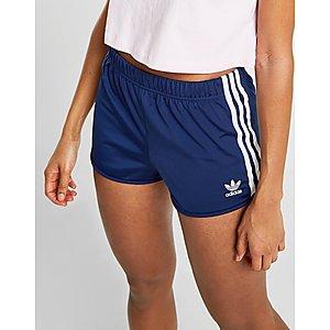 5e274c65f919 ... adidas Originals 3-Stripes Poly Shorts