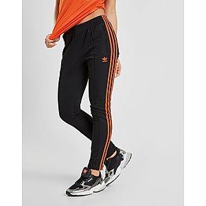 280d3c50280e adidas Originals Superstar Track Pants adidas Originals Superstar Track  Pants