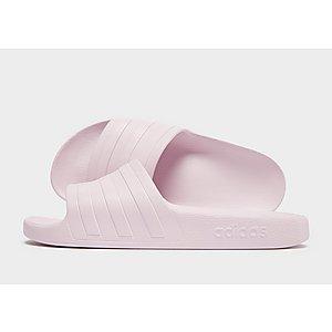 3531c65f0 adidas Adilette Aqua Slides Women s ...