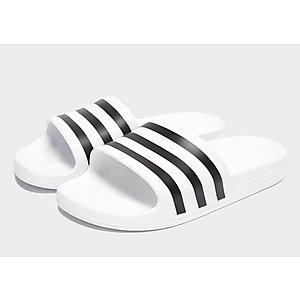 c2bfc54ce adidas Adilette Aqua Slides Women s adidas Adilette Aqua Slides Women s