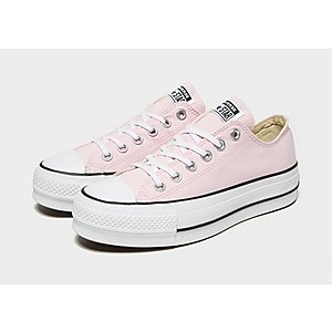 Converse All Star Lift Ox Womens